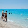 Lefkáda kipipálva - A görög szigetvilág alig ismert csodája