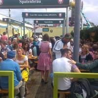 Oktoberfest Light - A müncheni sörfesztivál sör nélkül