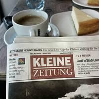Ha Grazban jársz, akkor ezeket a kávézókat ne hagyd ki!