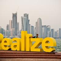 A pazarló luxus fővárosa: Doha