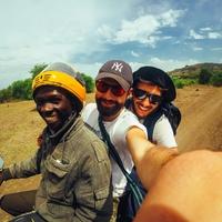 Afrikai Bolyongók – 1-3. rész: Kilimandzsáró érkezünk!
