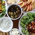 A nagy európai vegetáriánus útikalauz