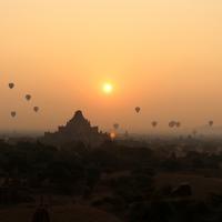 Egy ország a világ kapujában: Mianmar napjainkban
