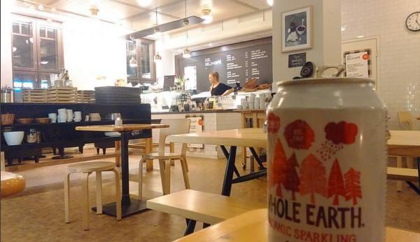 SIS. Deli+Café (Fotó: Vilisics Feri)