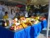 Bio gyümölcsök és készítmények (Fotó: Jani haverja)