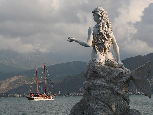 Törökország (Fotó: pinterest.com)