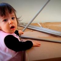 Költözés + baba = katasztrófa