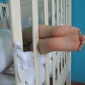 A babák 10 legviccesebb szokása