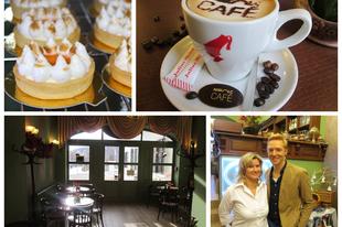 Boldog szülinapot, Miskolc Bolt és Café!