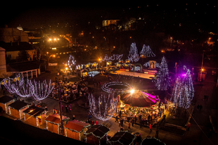 Varázslatos karácsonyváró élmények Miskolcon