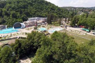 Csoda Európa közepén - a Miskolctapolca Barlangfürdő****