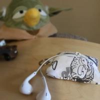 Miben tartod a fülhallgatód? - DIY projekt
