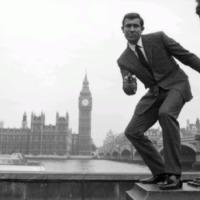 10+1 Londonban játszódó film