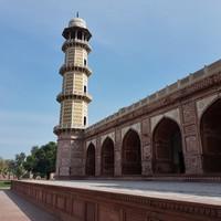 Lahore titkai IV. -  A pakisztáni Taj Mahal: Jahangir sírja