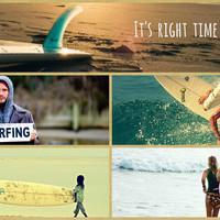 Akiknek mindenük az óceán: a világ szörfkirályai