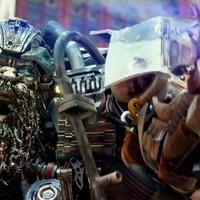 Optimusék megint átlépték