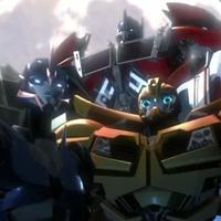 Sorozat: Transformers Prime S1 (2010)
