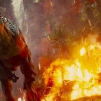Box Office: Őslények országa