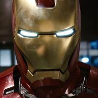 Film: Vasember - Iron Man (2008)