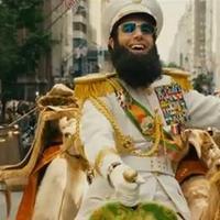 Film: A diktátor - The Dictator (2012)