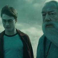 Film: Harry Potter és a Félvér Herceg - Harry Potter and the Half-Blood Prince (2009)