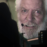 Trailer: The Hunger Games - Mockingjay Part 1 (II)