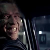 Trailer: Terminator Genisys (II)