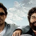 Film: Terhes társaság - Due Date (2010)