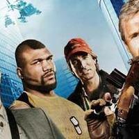 Film: A Szupercsapat - The A-Team (2010)