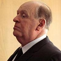 Tudtad, hogy Hopkins lesz Hitchcock?