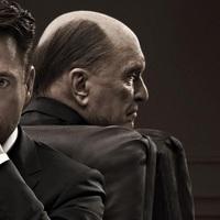 Film: A bíró - The Judge (2014)