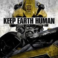 Keep Earth Human