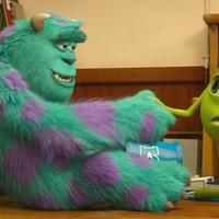 Film: Szörny Egyetem - Monsters University (2013)