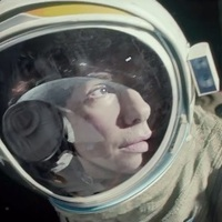 Film: Gravitáció - Gravity (2013)