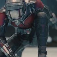 Film: Hangya - Ant-Man (2015)