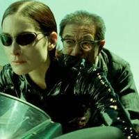 Film: Mátrix - Újratöltve - The Matrix Reloaded (2003)