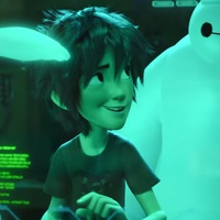 Film: Hős6os - Big Hero 6 (2014)
