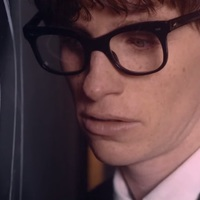 Film: A mindenség elmélete - The Theory Of Everything (2014)