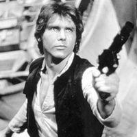 Han első lövése