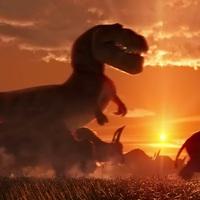 Trailer: The Good Dinosaur (II)
