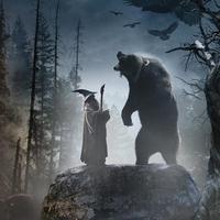 Bazinagy Hobbit poszter