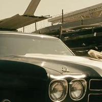 Film: Rohanás - Faster (2010)