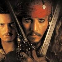 Film: A Karib-tenger kalózai: A Fekete gyöngy átka - Pirates Of The Caribbean: The Curse Of The Black Pearl (2003)