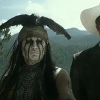 Film: A magányos lovas - The Lone Ranger (2013)