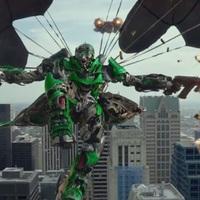 Box Office: A robotok kaszálnak