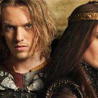 Sorozat: Camelot (2011)