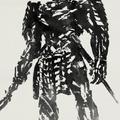 The Silver Samurai