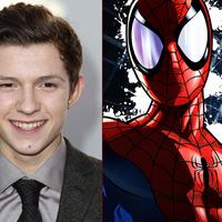 És az új Pókember szerepét kapta: