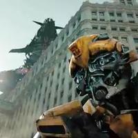 Trailer: Transformers - Dark Of The Moon (1.5)