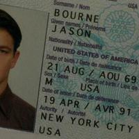 Film: A Bourne-rejtély - The Bourne Identity (2002)